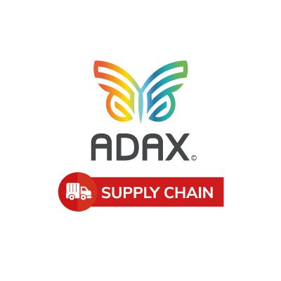 ADAX supply chain , the ERP for your logistics chain